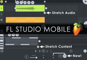 Fl studio mobile apk+obb file free download