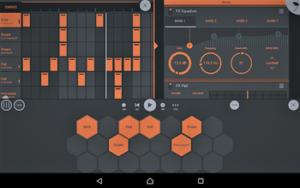 FL Studio Mobile Apk + OBB
