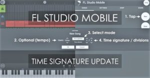 Download FL Studio Mobile Apk