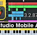 FL Studio Mobile APK 2021| Your ultimate choice to Create Music Tracks