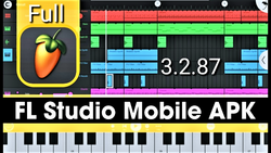 Fl Studio Mobile Apk 2021