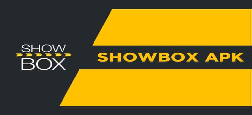 Showbox Apk 2021
